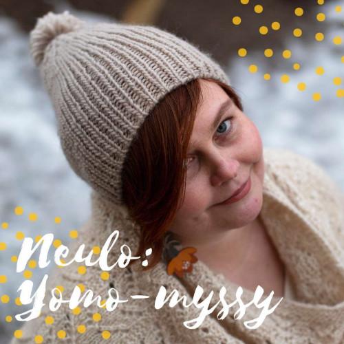 Neulo: Yomo-myssy