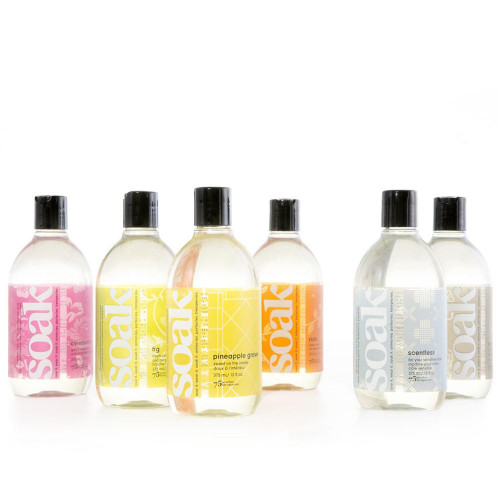 Soak Wash 375 ml
