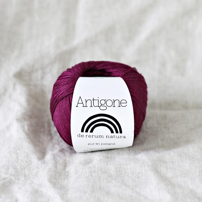 Antigone dalhia