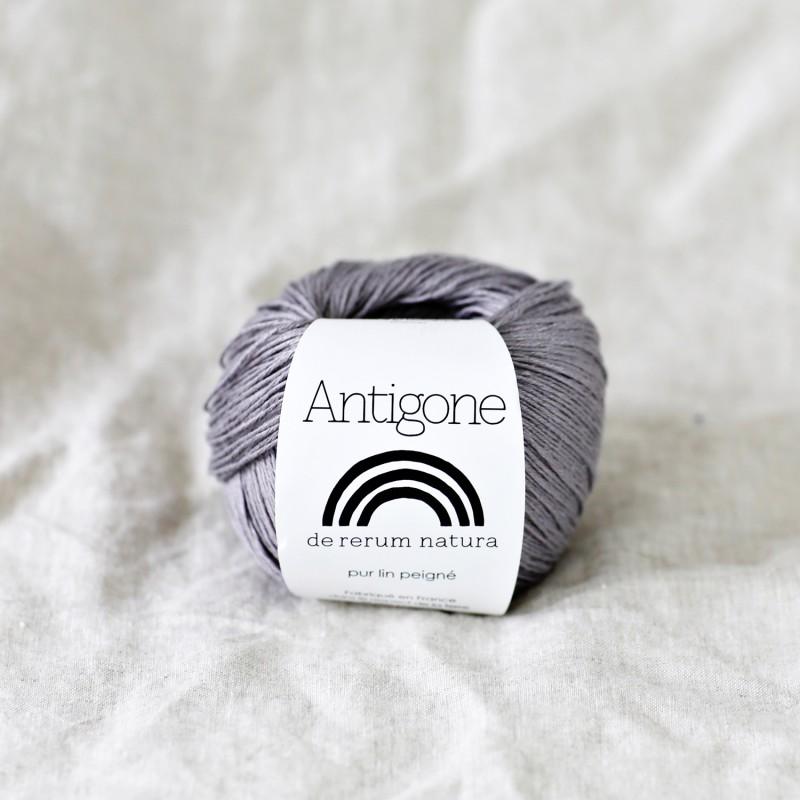 Antigone héron