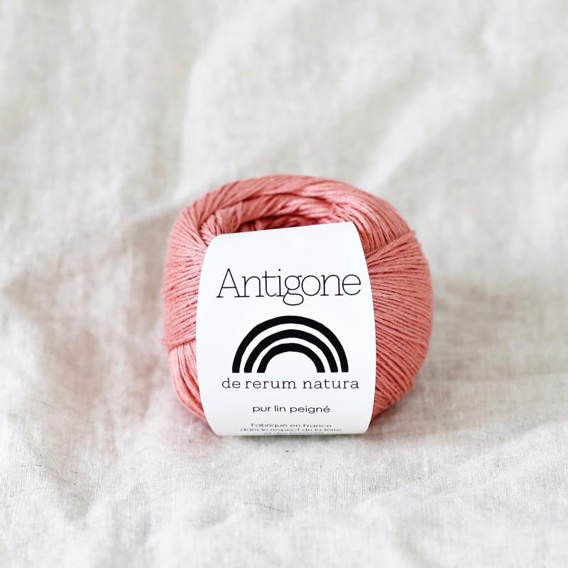 Antigone pamplemousse