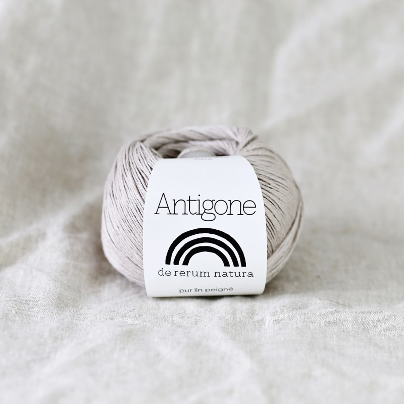 Antigone tourterelle