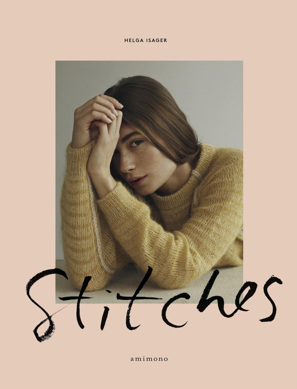 Stitches - amimono