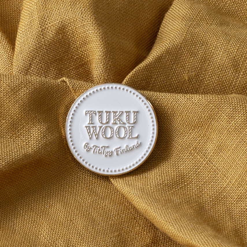 Tukuwool Pin