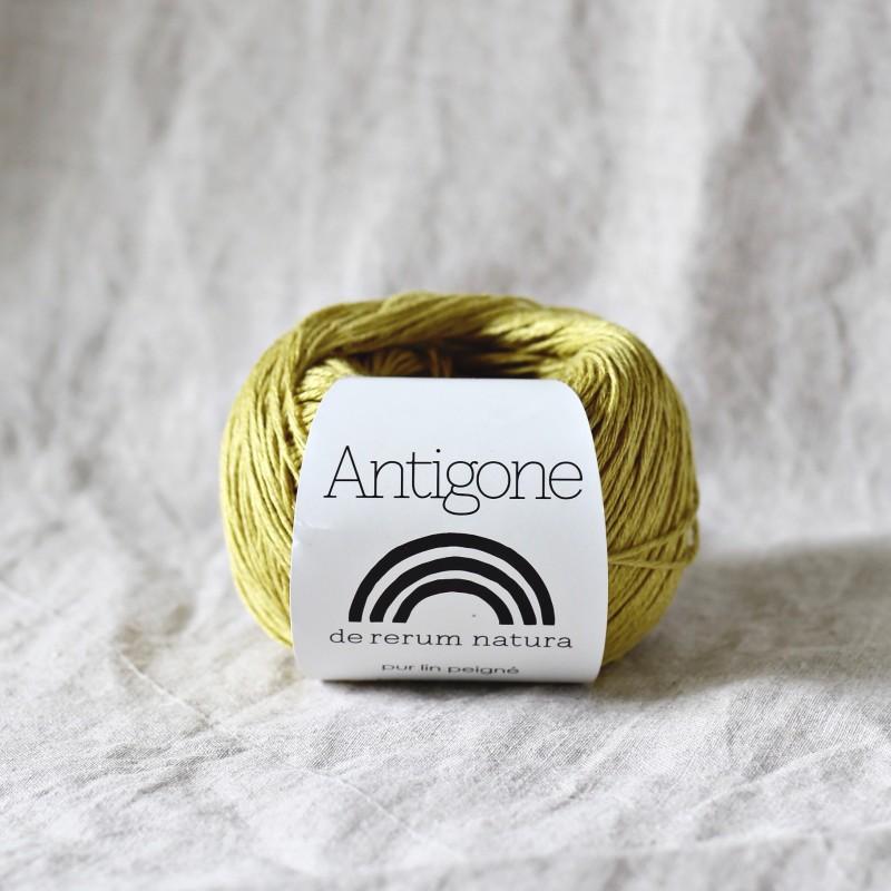 Antigone tilleul