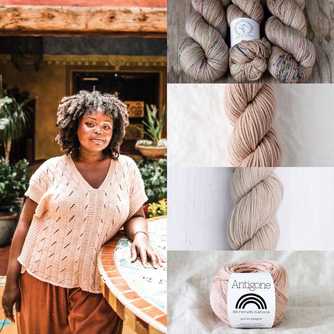 erilaisia tyylejä halvat hinnat useita värejä Made with love -merkki nahka 60x13 mm - TitiTyy Online Yarn ...