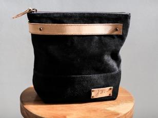 Joji & Co. BA Bag musta