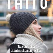 Taito Magazine 6/2019