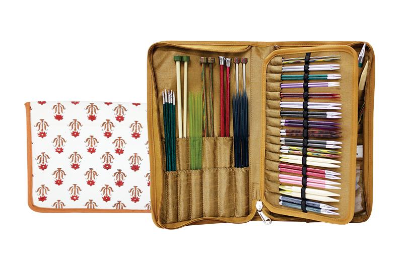 Knit Pro Eternity Assorted Needle Case