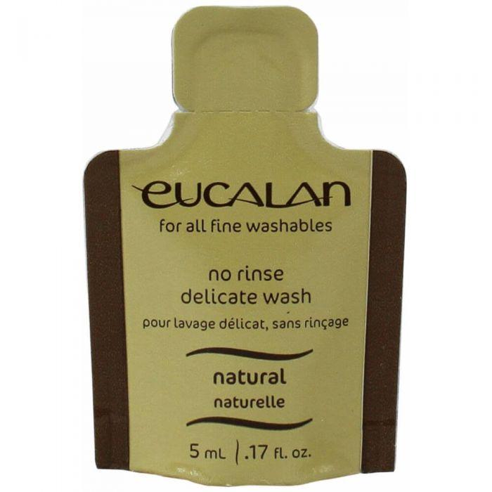 Eucalan Natural 5 ml