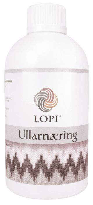Istex Lopi Ullarnäring - Wool conditioner