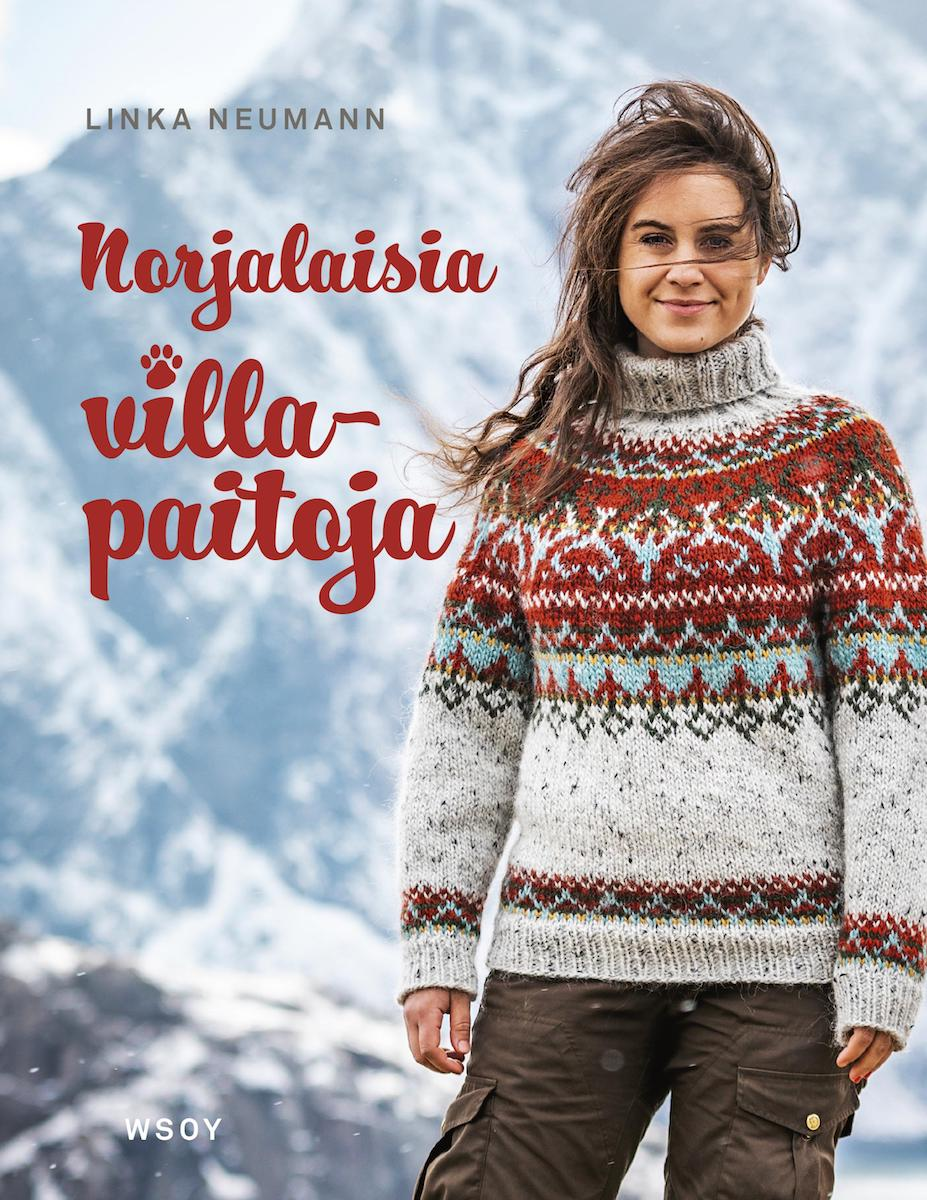 Norjalaisia villapaitoja - Linka Neumann
