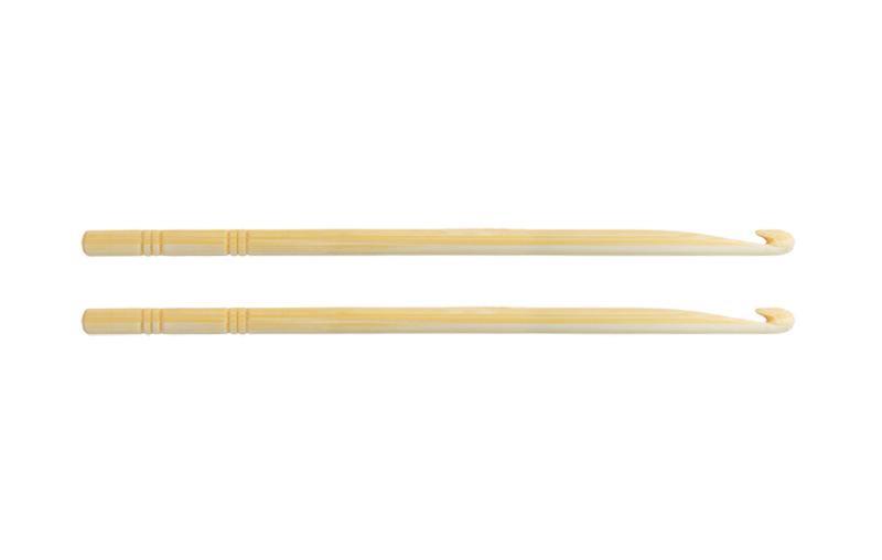 Virkkuukoukku Bamboo