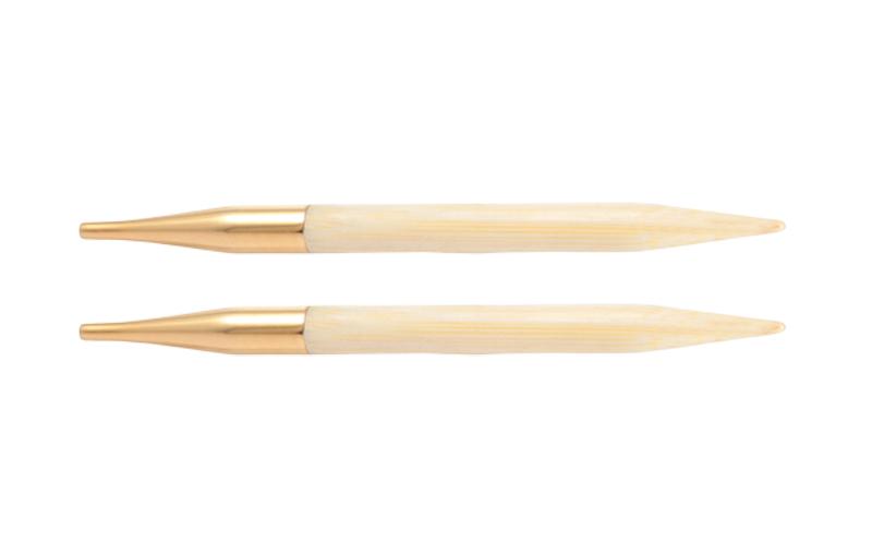 KnitPro Bamboo Vaihtopäät