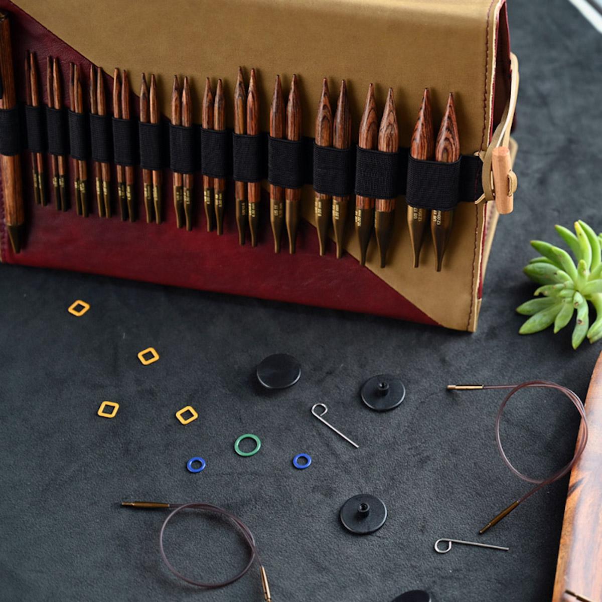 KnitPro Ginger interchangeable needle tip Special Set