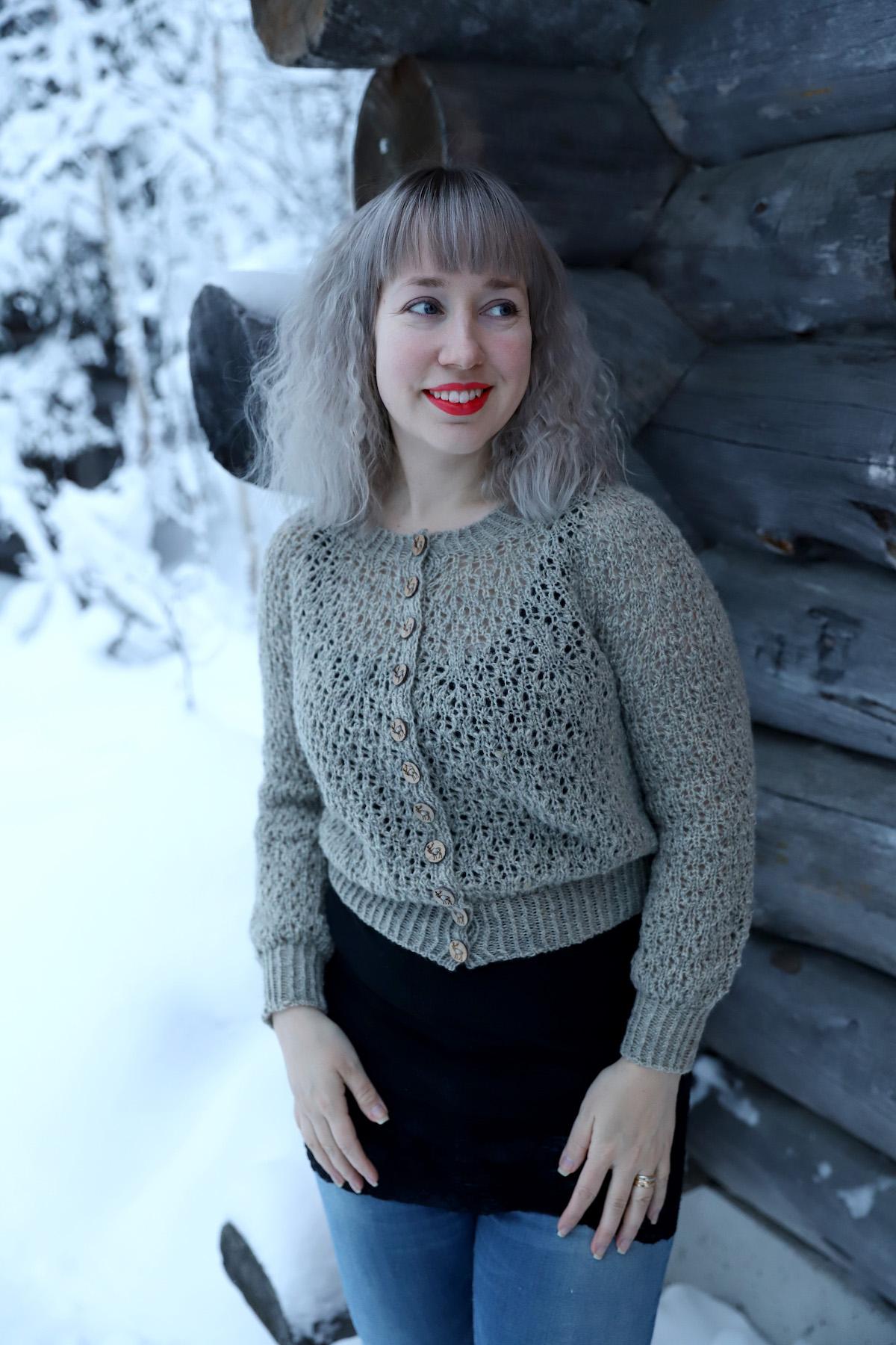 Anna Johanna - Matta Lankapaketti L1