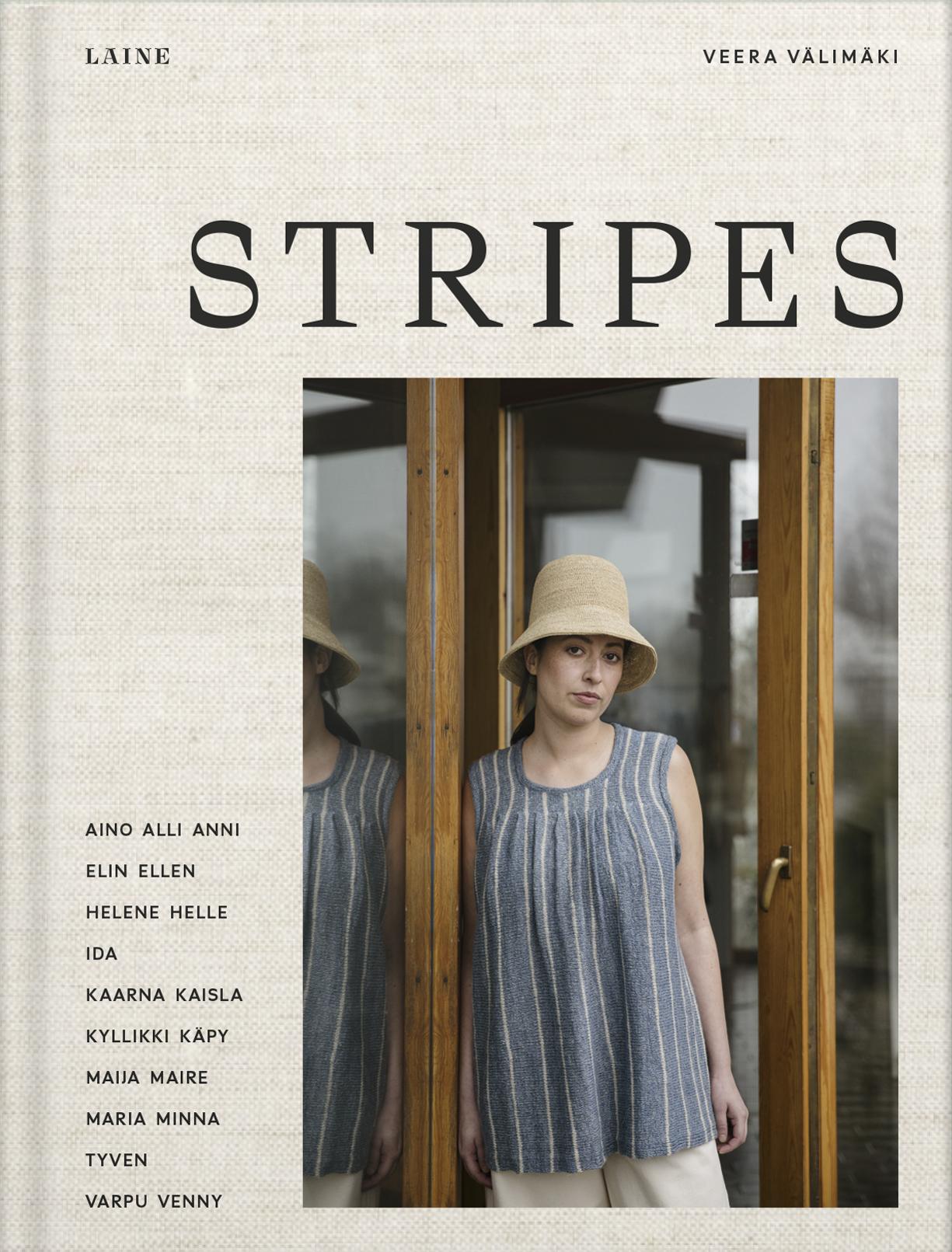 Stripes, Veera Välimäki Preorder