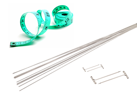 Knit Pro Blocking Wires