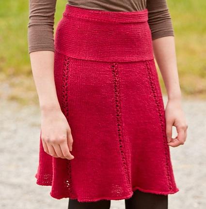 Adele Skirt, PDF EN