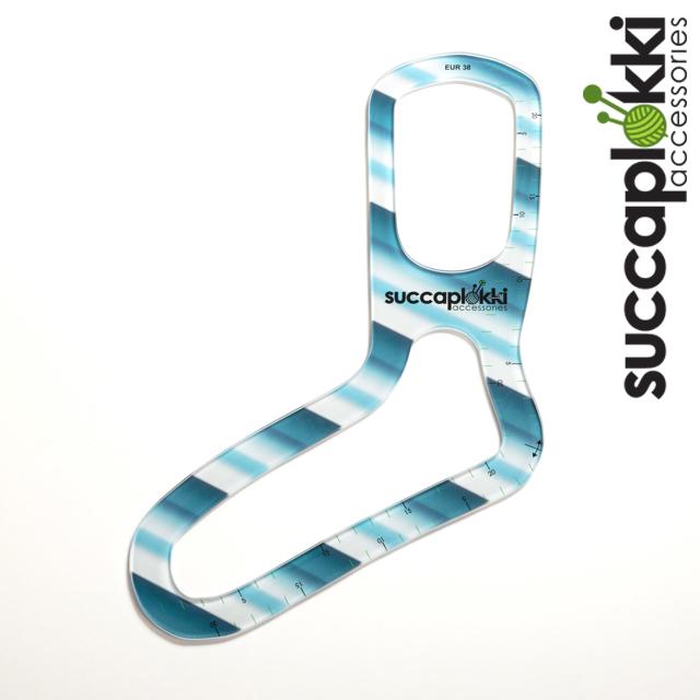 Succaplokki - Sock Blocker M ( EUR 38 )