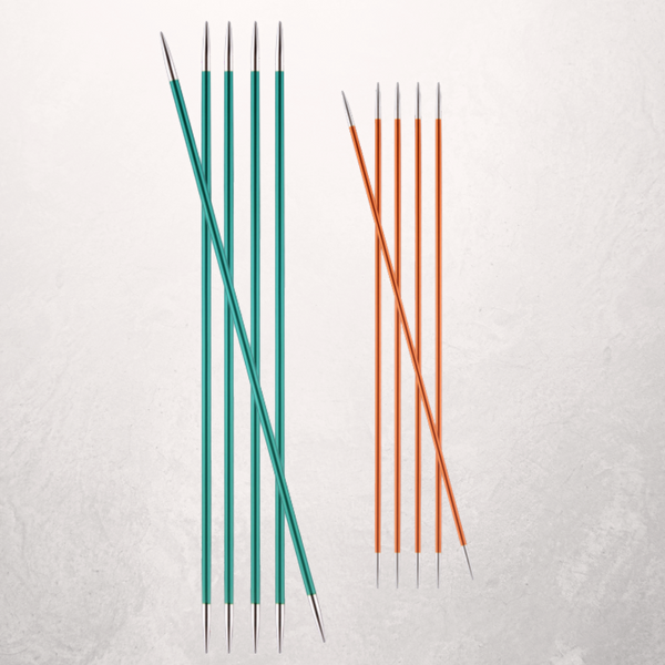 Zing Double Pointed Needles