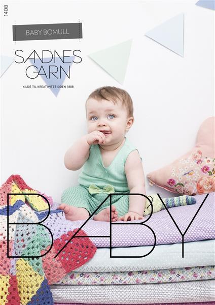 1408 Baby -ohjevihko FI