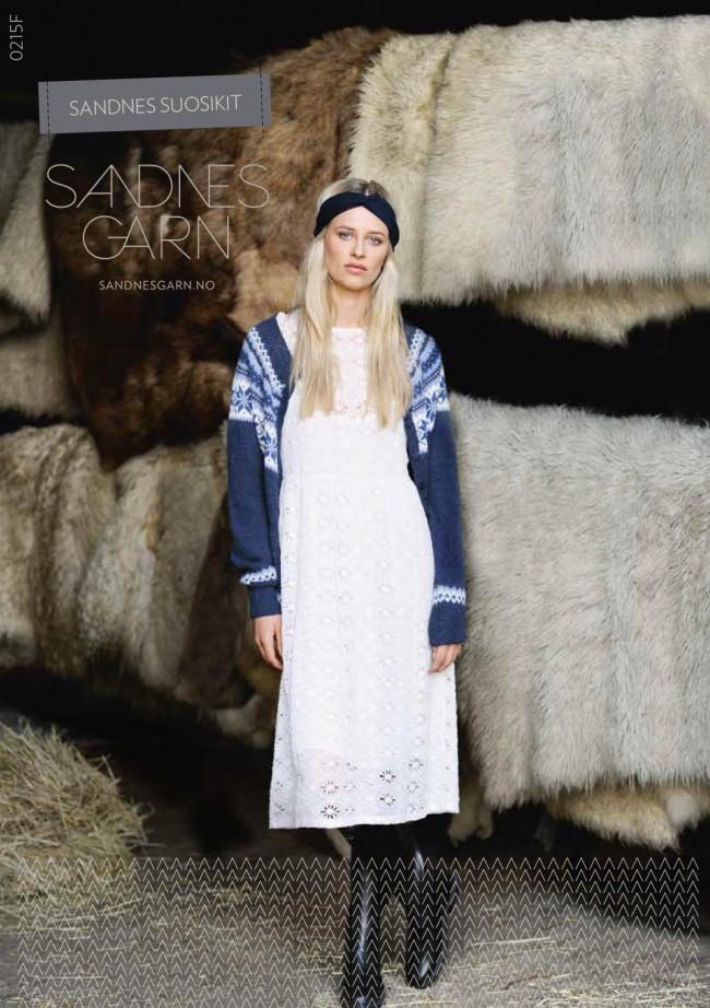0215F Sandnes Favorites Finnish