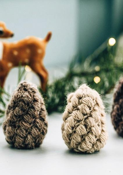 Tema 47 Nordisk jul -ohjevihko NO
