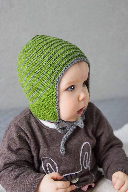 Apple Cheeks Hat Pattern PDF Finnish/English
