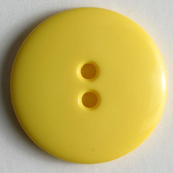 Bright-Colored Plastic Buttons