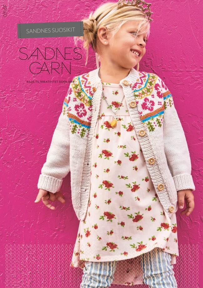 0116F Sandnes Garn Sandnes favorites FI
