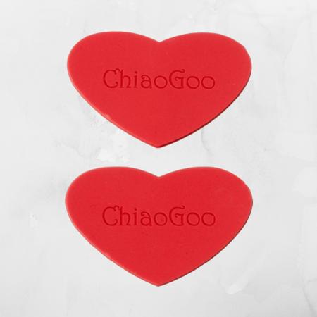 ChiaoGoo Rubber Grippers kumikiristimet