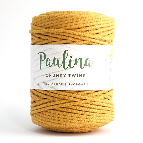 Paulina-punoskude