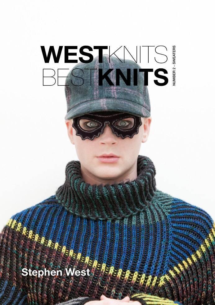 Westknits Bestknits Number 2 Sweaters