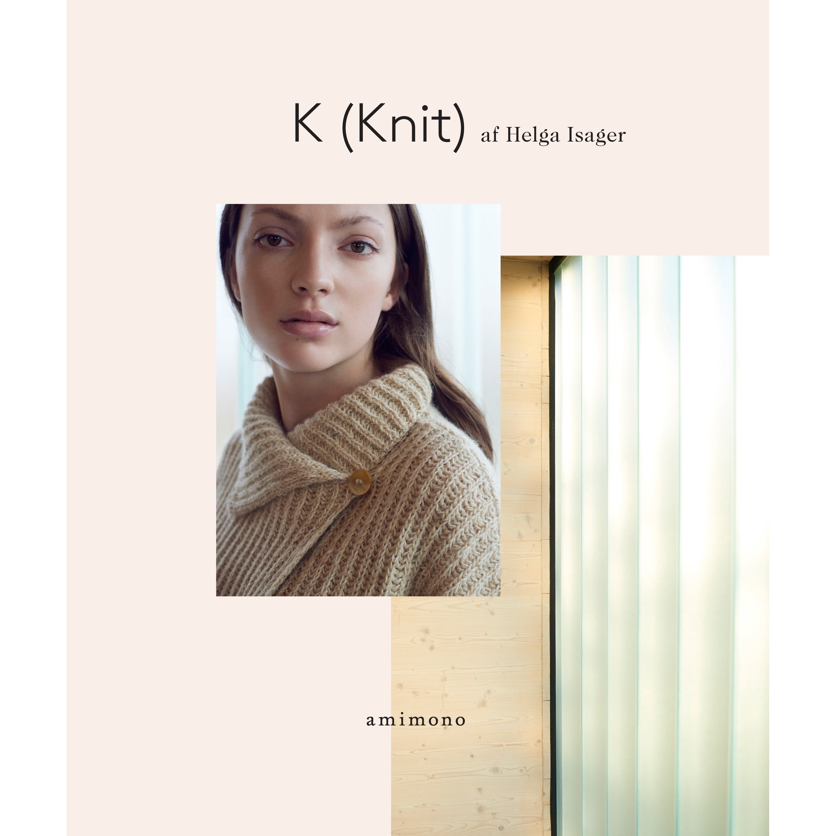 Isager K-Knit