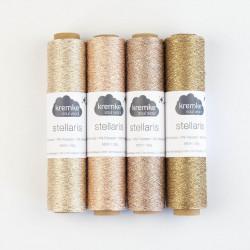 Stellaris -Metallic Yarn