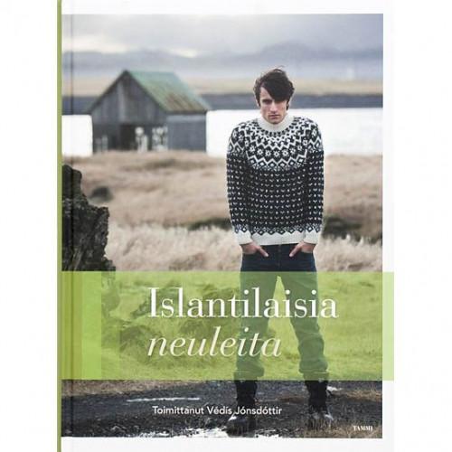 Islantilaisia neuleita