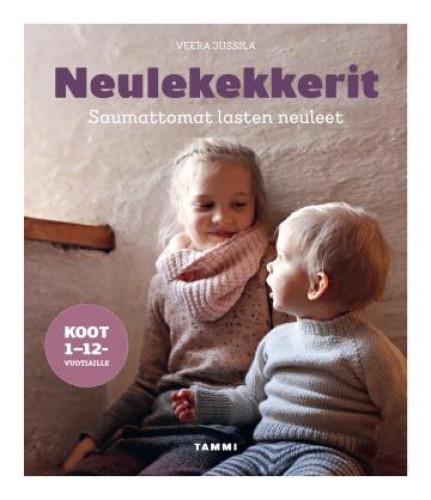 Neulekekkerit - Veera Jussila