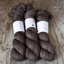 The Uncommon Thread Everyday Sweater squirrel nutkin