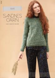 0218F Sandnes Garn suosikit