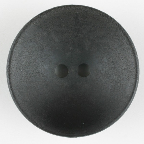 Muovinappi, 2 reikää - koko: 23mm - väri: musta - Art.-Nr.: 310903
