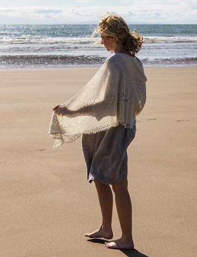 Seacote Knitting Pattern PDF EN