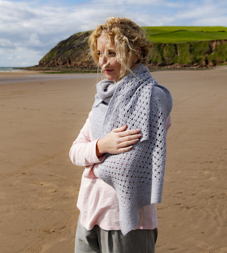 South Head Knitting Pattern PDF EN