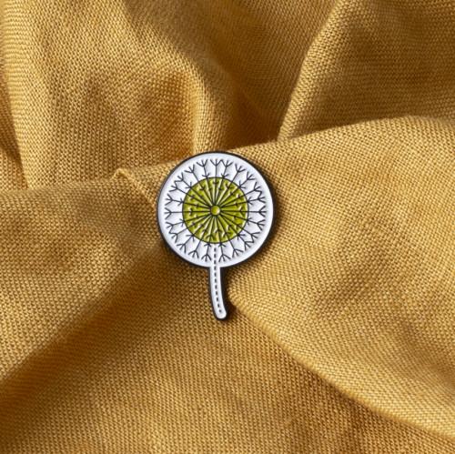 Knit Fest 2019 Pin