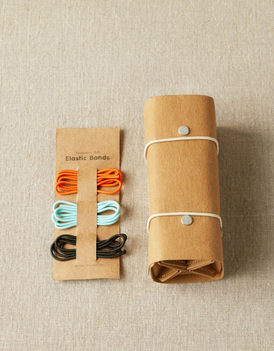 Cocoknits Accessory Roll - tarvikekotelo