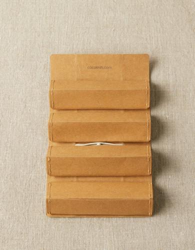 Cocoknits Accessory Roll - tarvikekotelo