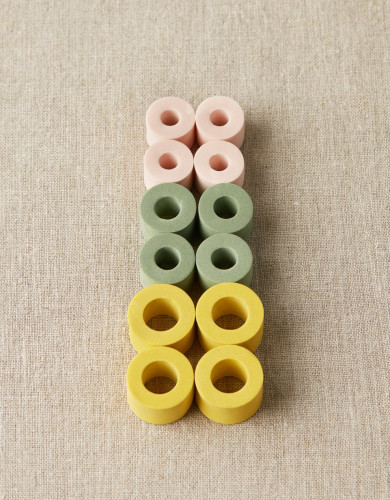 Cocoknits Stitch Stoppers Jumbo - silmukkastopparit