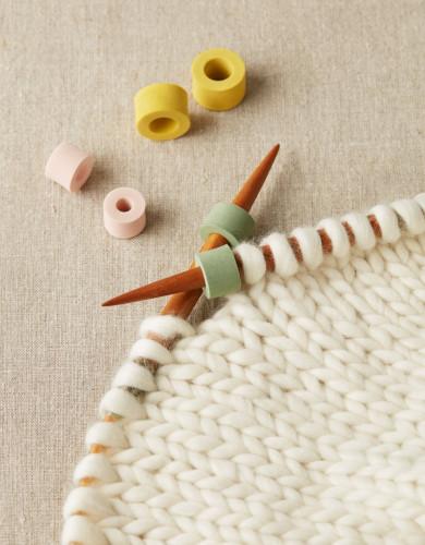 Cocoknits Stitch Stoppers Jumbo - silmukkastopparit