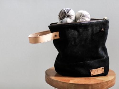 Joji & Co. BA Bag black