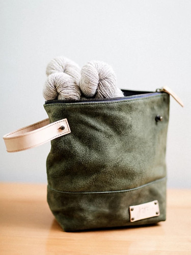Joji & Co. BA Bag Olive